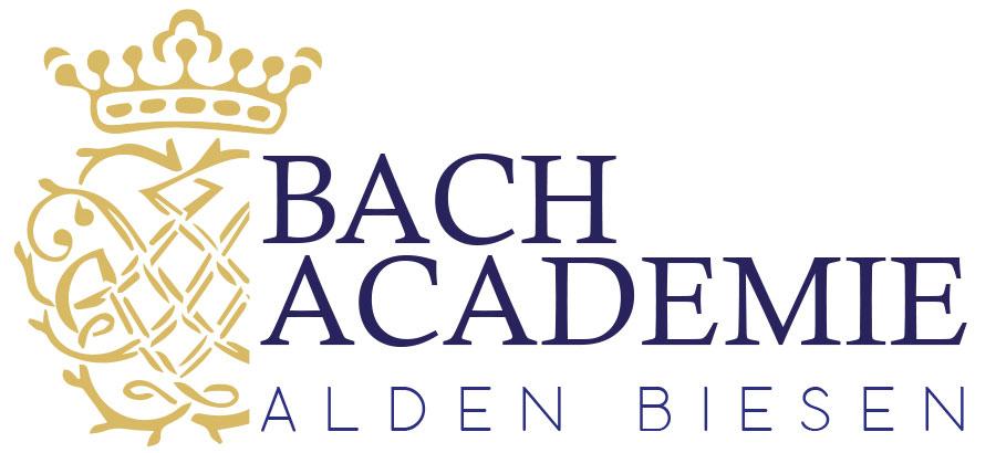 Bach Academie Logo
